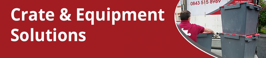 Crate&Equipment