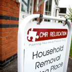 cmr relocation 8