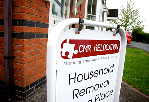 Residential & Domestic Moves